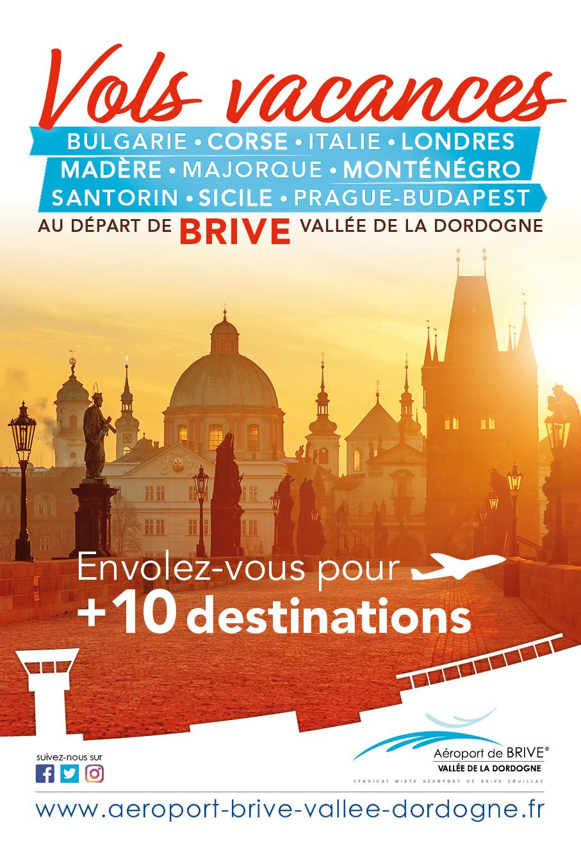 vacances au montenegro ABVD2019 Vols Vacances